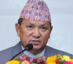 Prithibi Subba Gurung
